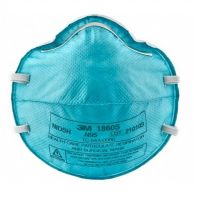 DISPOSABLE N95 NON-WOVEN FACE MASK