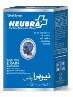 Neubra Plus Syrup