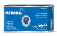 Neubra Plus Tablet