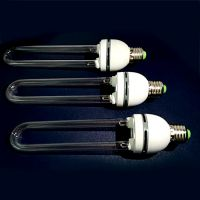 Ultraviolet Disinfection Light 220V E27 UV Germicidal Lamp uv Light Sterilizer
