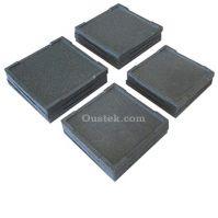 Sintered Silicon Carbide (SSiC) Crucible and Sagger