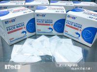 Medical protective mask(N95)