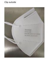 Protective masks  KN95