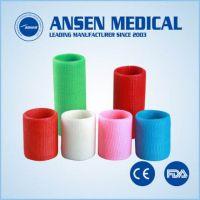 Medical polymer bandage