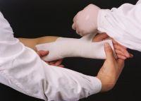 Orthopedic Splint