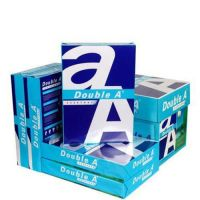 DOUBLE A Photocopy Printing A4 Copy Paper 70, 75 80 gsm