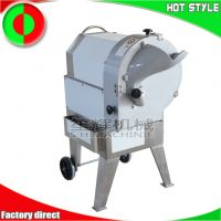 Multifunctional root vegetable cutting equipment