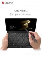 Onemix 3s+UMPC