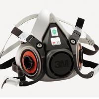 3M 6200 half face Respirator