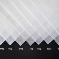 Good Price 100 Polyester Non Woven Fabric