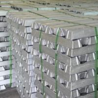 High Quality 99.90% Aluminium Alloy Ingot