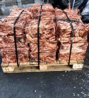 Cooper Wire Scrap Grade and 99.95%Cu(Min)bulk copper scrap for Cable Wire Scrap