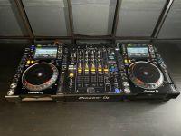Pioneer Set 2x CDJ2000NXS + DJM900NXS