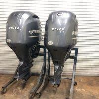 90HP 75HP 115HP 150HP 4 Stroke Outboard Motor