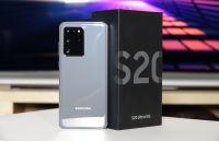 Galaxy S20 Plus / S20 Ultra 5G 128/256/512GB