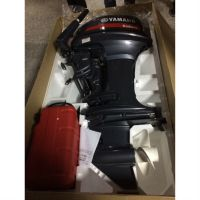 EZ-S06T (Tiller Control) Powerful Pure Electric Outboards