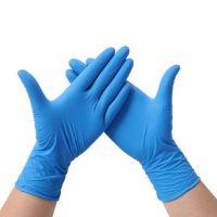 nitrile gloves examination gloves latex nitrile 5 mil nitrile gloves for sell