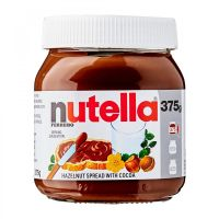 Ferrero Nutella Chocolate For sale 1KG, 3KG, 5KG, 7KG for sell