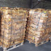 Premium Quality Kiln Dried Firewood Oak/Ash/Beech/hornbeam/Alder/Birch/Pine/spruce etc..