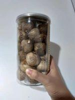 Black Garlic, Chinese Natural Fermented Garlic