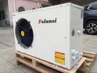 Air to water heat pump   Air source heat pump    Heat pump water heater