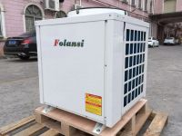 High temperature heat pump (70   hot water)