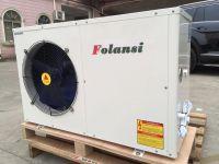 High temperature heat pump (70� hot water)