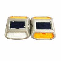 Traffic Safety LED Solar Road Stud Cat Eye Pavement Marker