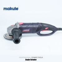 China makute wholesale portable professional rechargeable stone 4inch 115mm 125mm electric angle grinder with variable speed