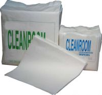 Cleanroom Poly-cellulose Wipes 0609