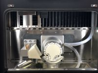 5-Axis Linkage Dental CAD/CAM Milling Machine