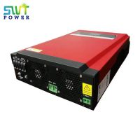 3.2kw 5kw 80A 24V/48V Home Off-grid Solar Hybrid Inverter with Wifi Kit Optional can Run Out of Batteries