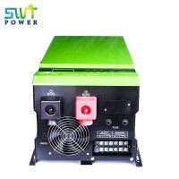 3000w Off-grid Mppt 120/240 Volt Split Phase Output Solar Power Hybrid Inverter