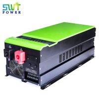 3000w Off-grid Mppt 120/240 Volt Split Phase Output Solar Power Hybrid Inverter
