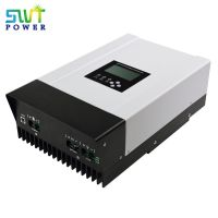 Wide Voltage Range 3300w 60A 12/48V Mppt Solar Charge Controller Price