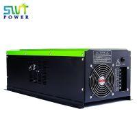 5000W Low Frequency Mppt Split Phase Hybrid Solar Inverter 120v 240v