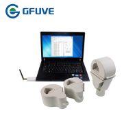 3 power system HV wireless current sensor ammeter recorder GF2018