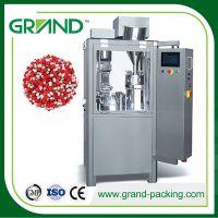 NJP-400 Automatic Hard Gelatin Capsule Filling Machine
