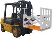 Forklift Push-Pull