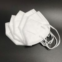 Factory Sell Meltblown Cloth Masks eco-friendly FFP2 Masks earloop Filter kn95 Earloop