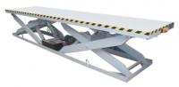 6 Ton Fixed Lift Table Hydraulic Scissor