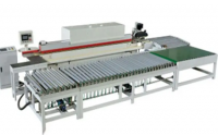 Auto-Returning Line for Edge Banding Machine Drilling Machine for Furniture Woodworking