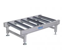 W7615-C6 Gravity Conveyor Roller, Manual Roller Conveyor, Conveyor Rollers Non-Powered