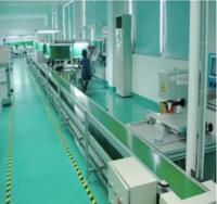 Straight Belt Conveyor for Material Handling