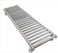 Unpowered Roller Conveyor Material Handling Roller Conveyor Belt Conveyor Power Roller Conveyor Manufacturer of China