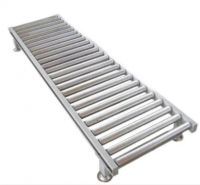Gravity Roller Conveyor Metalwork, Steel Structure, Metal Fabricaton, Steel Fabrication, Stainless Steel Fabrication,