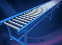 W8917-C5 Non-Power Roller Conveyor Metalwork, Steel Structure, Metal Fabricaton, Steel Fabrication, Stainless Steel Fabrication,