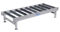 Unpowered Roller Conveyor Material Handling Roller Conveyor Belt Conveyor Power Roller Conveyor