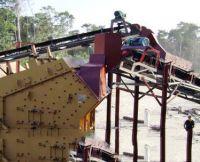 15-50t/h capacity Impact Crusher stone crusher equipment