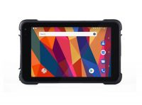 8 inch android 8.1 ultra thin rugged industrial tablet pc with NFC